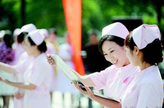 贵阳护理学校