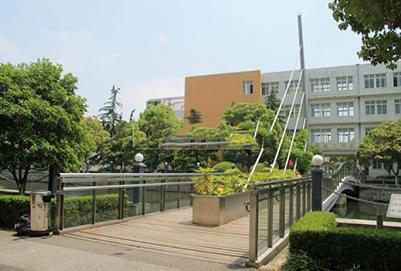 上海工商外国语职业学院学费