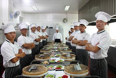 中餐烹饪专业