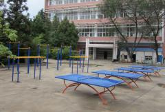 曲靖市第一中学