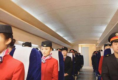 铁路未来的发展趋势_成都高铁专业学校