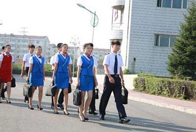 2019年重庆航空学校最大的特征是什么