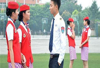 2019年重庆航空职业学校的发展如何