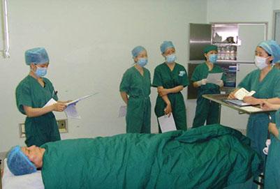 郫县卫校临床护理专业职业能力要求