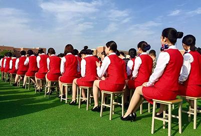 遵义航空专业学校培养高质量航空人才
