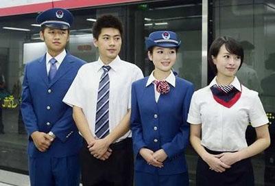 贵阳铁路技工学校2018年招生条件