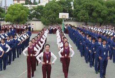 重庆航空学校航空服务专业就业如何