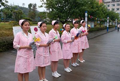 女生读重庆三峡联合职业大学什么专业好?