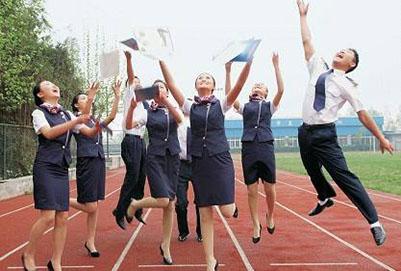 哈尔滨航空学校报名方式有哪些?从严吗?