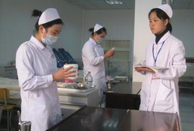 遵义卫生专业学校护理专业方向有哪些