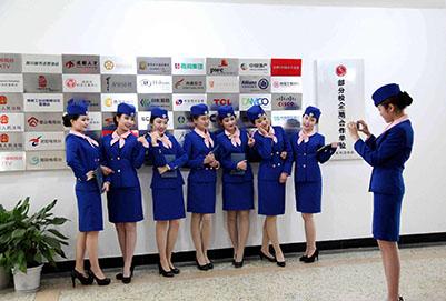 成都学航空知识首选四川航空职业学校