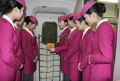2019贵州航空学校航空服务招生条件