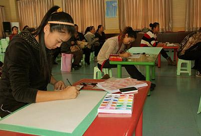 贵阳幼儿师范学校幼师资格证报考条件有哪些