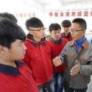 潍坊第一职业中等专业学校