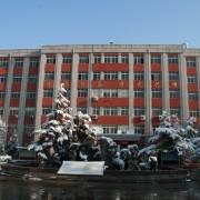 北京水利水电学校