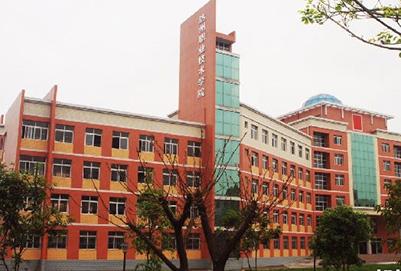 达州职业技术设计学院是几本