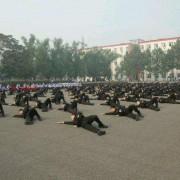 临汾人民警察学校