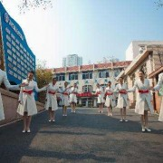 青岛外事服务学校
