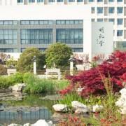南京化工技师学院