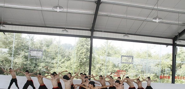 绵阳市艺术学校