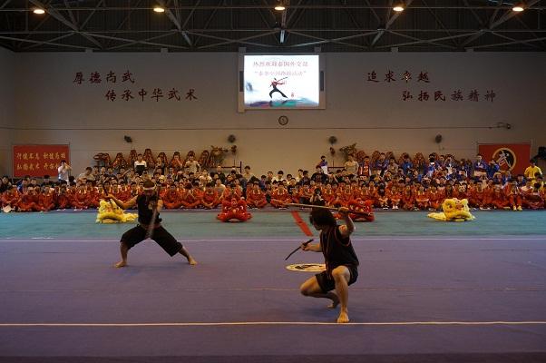 四川省体育运动学校