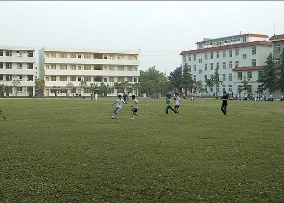 四川省成都市中和职业中学