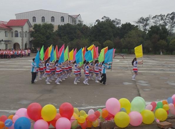 四川红十字卫生学校