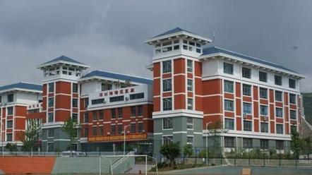 重庆市巫山县职业教育中心