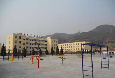 凤县职业教育中心