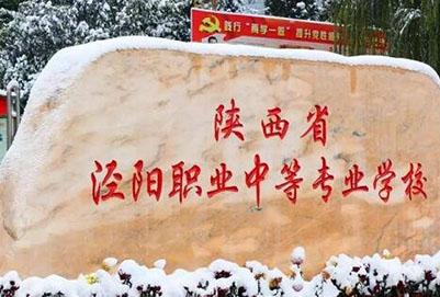 陕西省泾阳职业中等专业学校