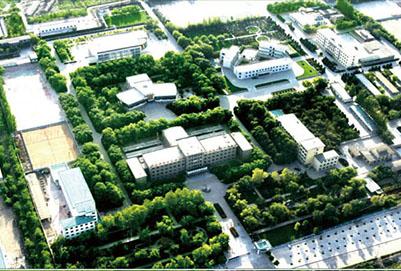 金昌技师学院