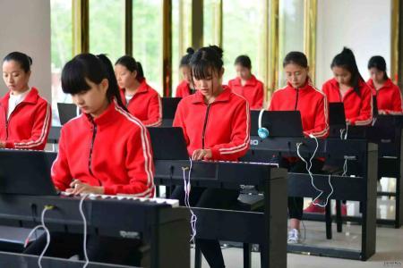 重庆幼儿师范学校学前教育专业好不好