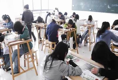 黔东南凯旋工业学校工艺设计专业