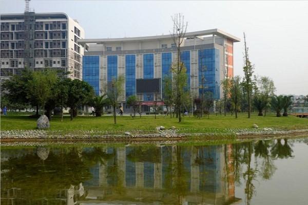 广安职业学校招生