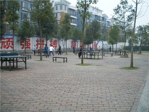 四川化工高级技工学校地址在哪里?