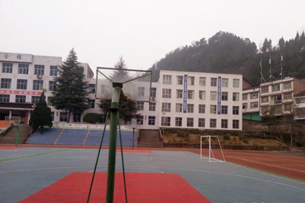 自贡职高学校