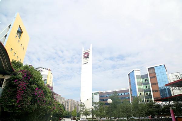 志翔职业技术学校开展福慧敏讲谈