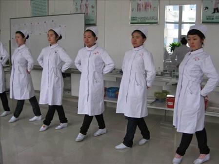 四川护士学校有哪些